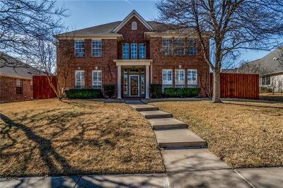 Single Family Home For Sale: 3603 Tanner Lane