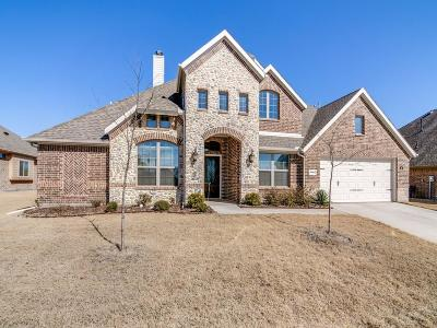 Forney Single Family Home For Sale: 1944 Knoxbridge Road