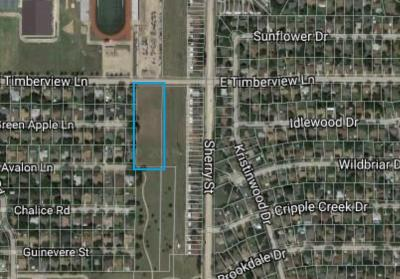 Arlington Residential Lots & Land For Sale: 2114 E Timberview Lane