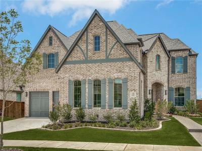Frisco Single Family Home For Sale: 6231 Loxton Boulevard