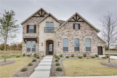 Rockwall Single Family Home For Sale: 4406 Ravenbank Drive