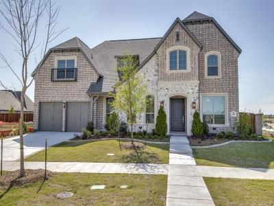 Frisco Single Family Home For Sale: 6289 Brentway Road