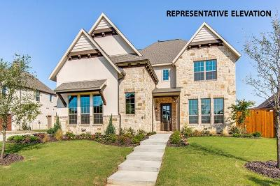 Frisco Single Family Home For Sale: 4003 Marble Hill Road