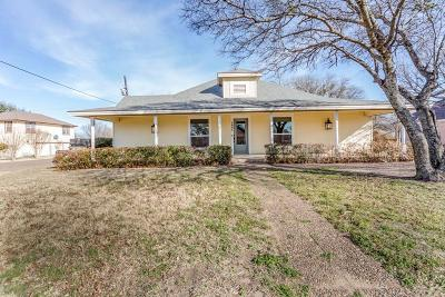 Wise County Single Family Home For Sale: 1501 S College Avenue