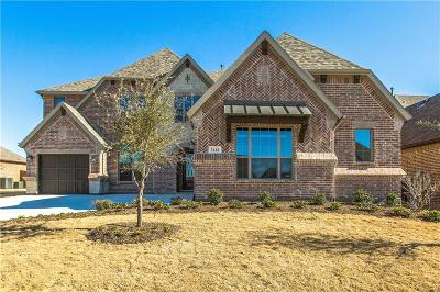 Rockwall Single Family Home For Sale: 3418 Royal Ridge Drive