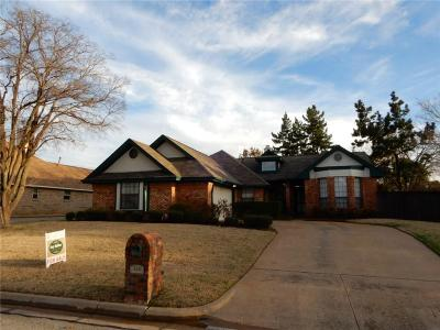 Arlington Single Family Home For Sale: 510 Gunnison Drive