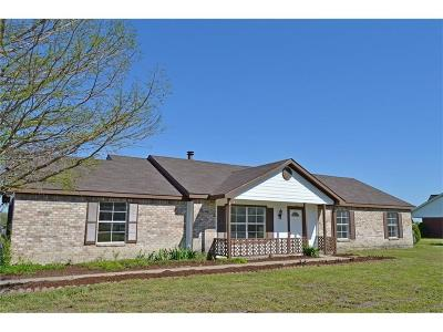 Single Family Home Active Option Contract: 779 County Road 490