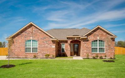 Glenn Heights Single Family Home For Sale: 609 Meadow Springs Drive