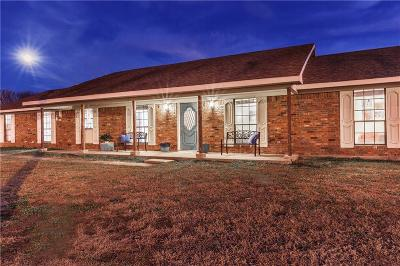 Dallas, Garland, Mesquite, Sunnyvale, Forney, Rowlett, Sachse, Wylie Single Family Home For Sale: 8510 Liberty Grove Road