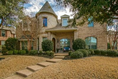 Frisco Single Family Home For Sale: 1283 Timber Lane