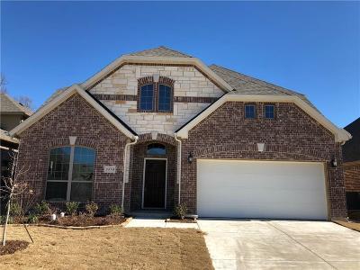 Single Family Home For Sale: 1979 Mercer Lane