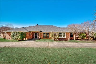 Rockwall Single Family Home For Sale: 202 Windy Lane