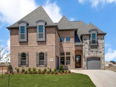 Frisco Single Family Home For Sale: 13082 Brokers Tip Lane