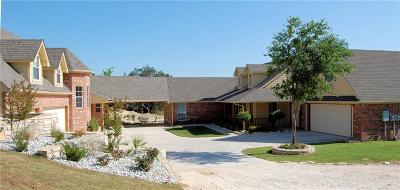 Glen Rose Single Family Home For Sale: 2336 County Road 328