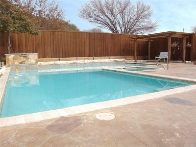 Plano Single Family Home For Sale: 4041 Bandera Drive