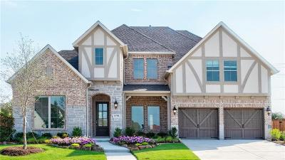 Frisco Single Family Home For Sale: 1178 Stampede Drive