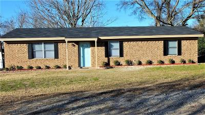 Cedar Creek Lake, Athens, Kemp Single Family Home For Sale: 7446 Private Road 5102