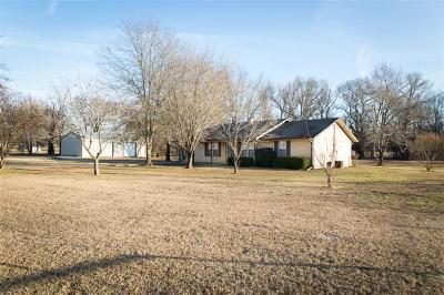 Cedar Creek Lake, Athens, Kemp Single Family Home For Sale: 2642 Fm 2752