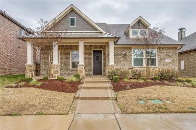 Arlington TX Single Family Home For Sale: $430,000