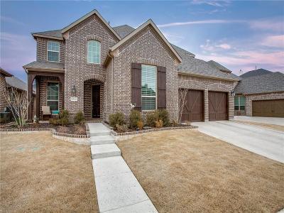 Argyle Single Family Home For Sale: 1512 9th Street