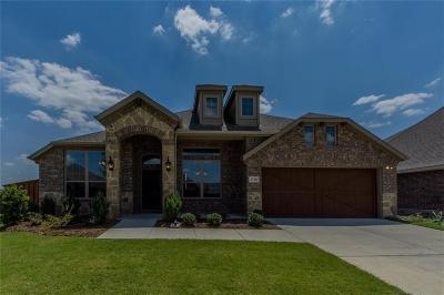Rockwall Single Family Home For Sale: 1736 Amalfi
