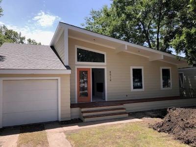 Dallas Single Family Home For Sale: 8914 Angora Street
