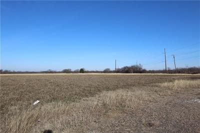 Angus, Barry, Blooming Grove, Chatfield, Corsicana, Dawson, Emhouse, Eureka, Frost, Hubbard, Kerens, Mildred, Navarro, No City, Powell, Purdon, Rice, Richland, Streetman, Wortham Commercial Lots & Land For Sale: 4112 W State Highway 31