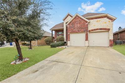 Single Family Home For Sale: 1102 N Antoinette Drive