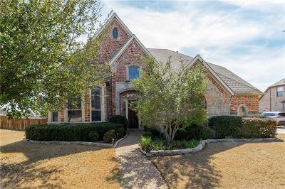 Keller Single Family Home For Sale: 408 Northshore Court