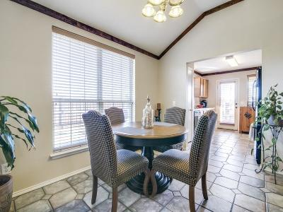 Wylie Single Family Home For Sale: 1101 Eagle Lake Court