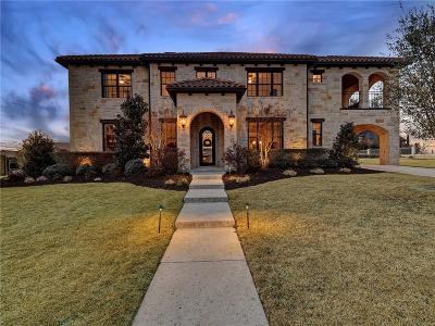 Montserrat, La Cantera Single Family Home For Sale: 4600 Cardona Court