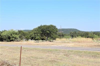 Palo Pinto Farm & Ranch For Sale: 0002 Rm 3137
