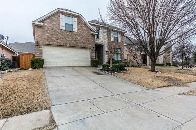 Somerset Single Family Home For Sale: 1605 Nicklaus Court