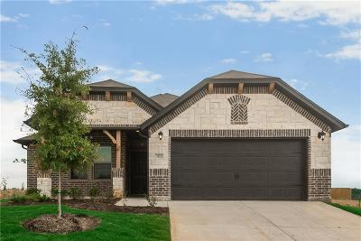 Single Family Home For Sale: 1513 Town Creek Circle