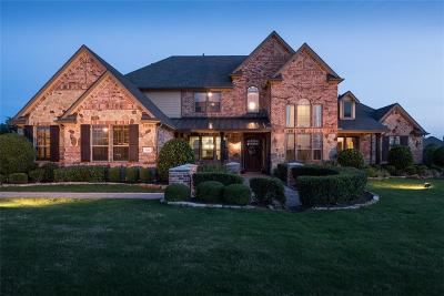 Single Family Home For Sale: 1211 Boerne Court
