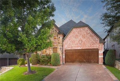 Irving Single Family Home For Sale: 2105 S Hill Drive