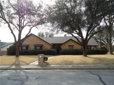 Duncanville Single Family Home For Sale: 914 Springwood Lane