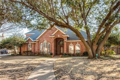 Southlake Single Family Home For Sale: 1507 Pecos