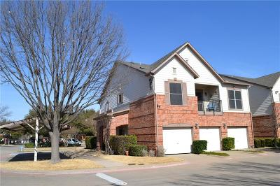 Plano Condo Active Option Contract: 2524 Preston Road #1302
