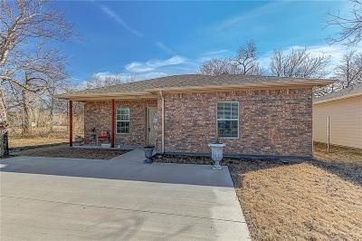 Single Family Home For Sale: 310 E Park Avenue