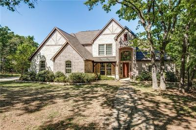 Single Family Home For Sale: 95 County Road 2250