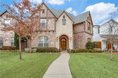 Single Family Home Active Contingent: 6363 Vanderbilt Avenue
