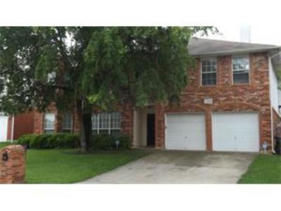 Fort Worth Single Family Home Active Contingent: 6833 Permian Lane