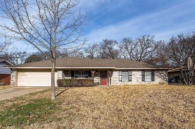 Corsicana Single Family Home For Sale: 400 Fairmont Avenue