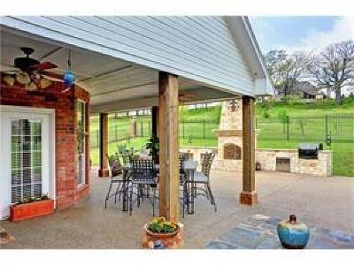Whitesboro Single Family Home For Sale: 19687 Us Highway 377