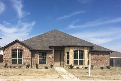 Royse City Single Family Home For Sale: 216 Santo Drive