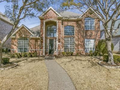 Single Family Home For Sale: 3305 Estacado Lane