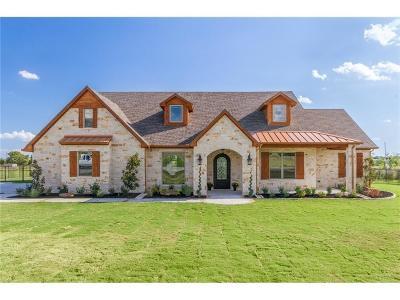Godley Single Family Home Active Contingent: 9833 Wildcat Ridge