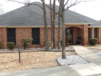 Keller Single Family Home Active Option Contract: 1447 Cat Mountain Trail
