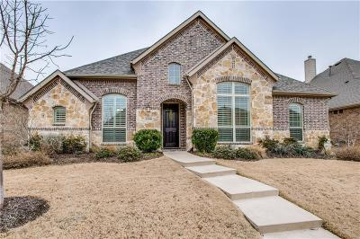 Sachse Single Family Home For Sale: 3359 Meadowside Drive